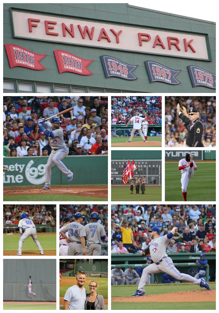 it's all about me; fenway park; boston red sox; things to do in boston